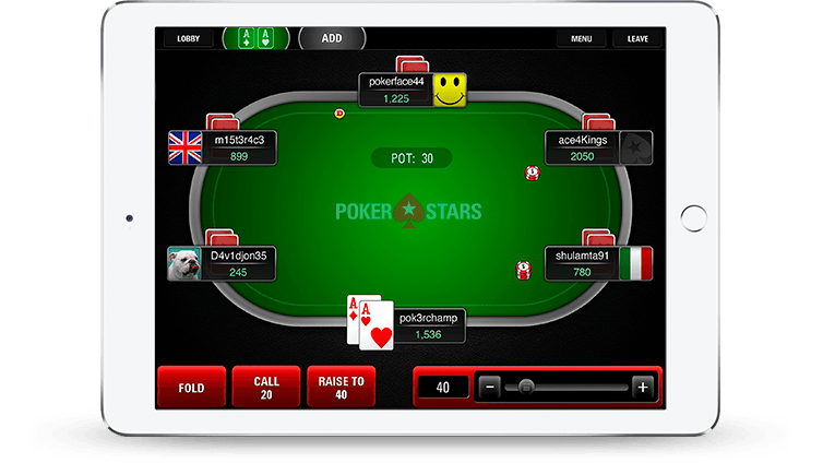 Pokerstars-FaleConosco