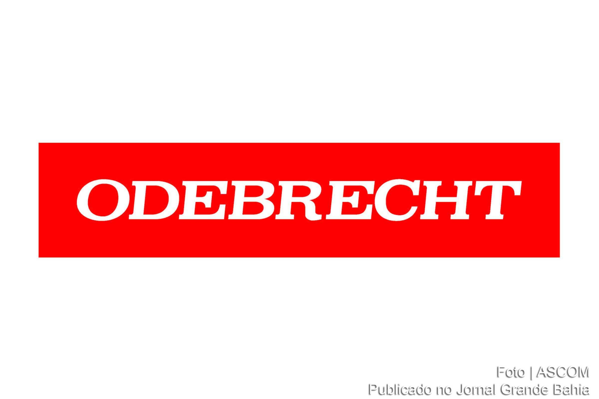 Odebrecht-contato