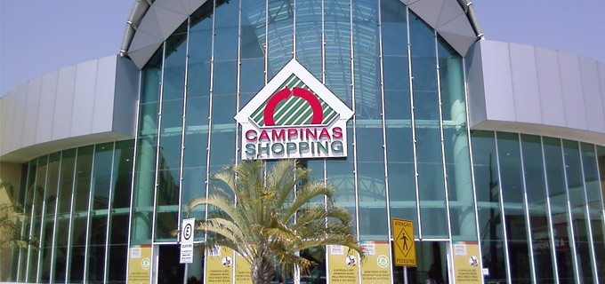 Campinas-Shopping