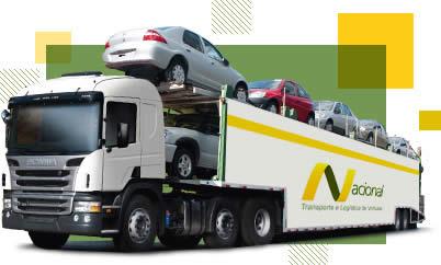Nacional-Transportes