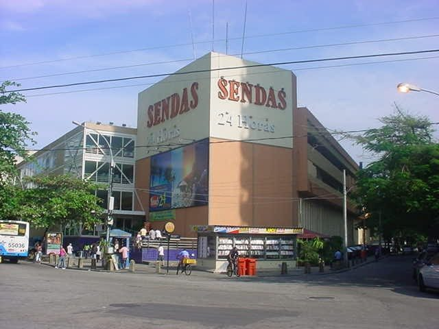 Sendas-2