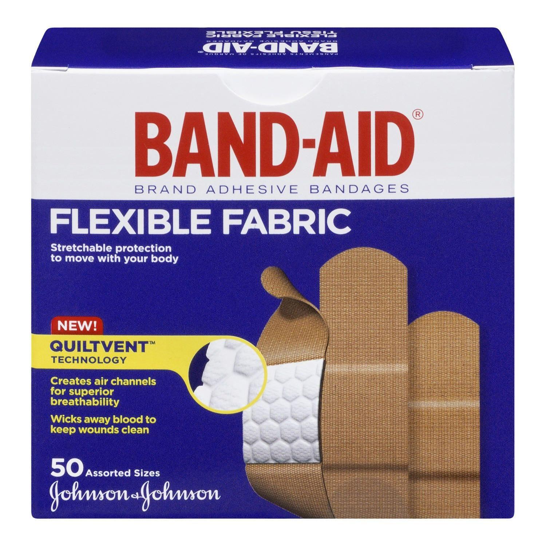 Band-aid-