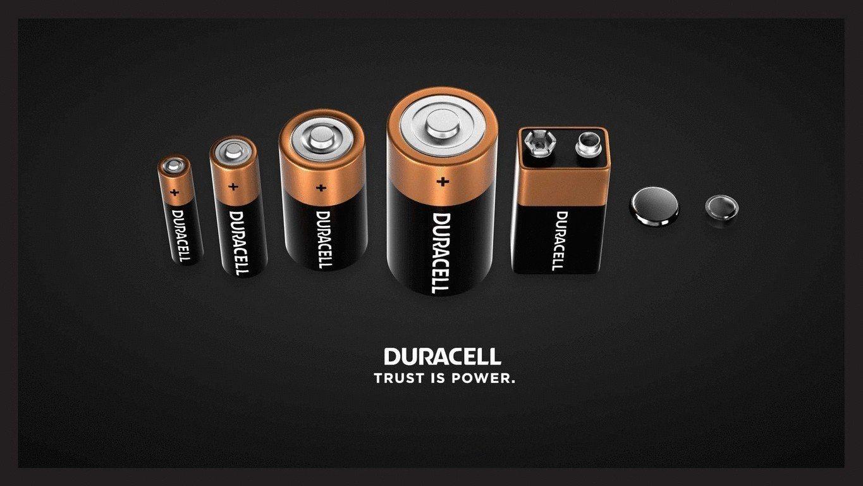 Duracell-