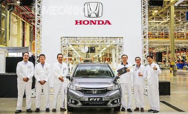 Honda-Automóveis