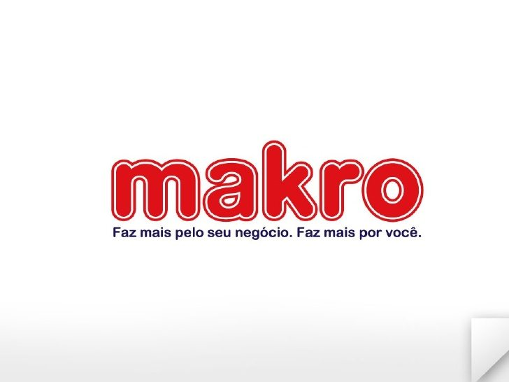 Makro-