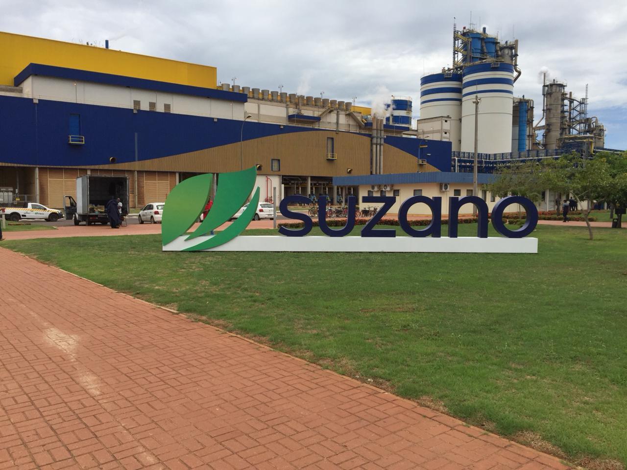 Suzano-