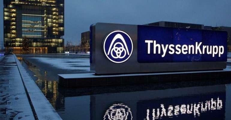 ThyssenKrupp-CSA-